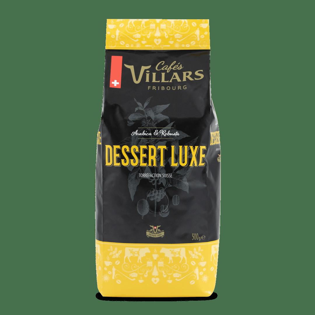 VILLARS DESSERT DE LUXE Café | 500g