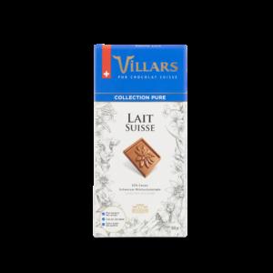 Chocolat Villars au Lait Pur