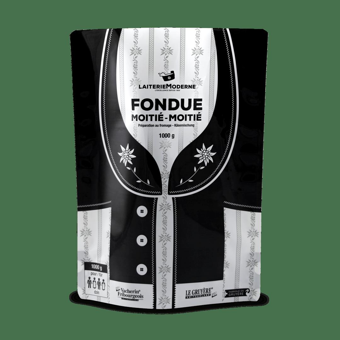 Fondue Moitié-Moitié | 1kg