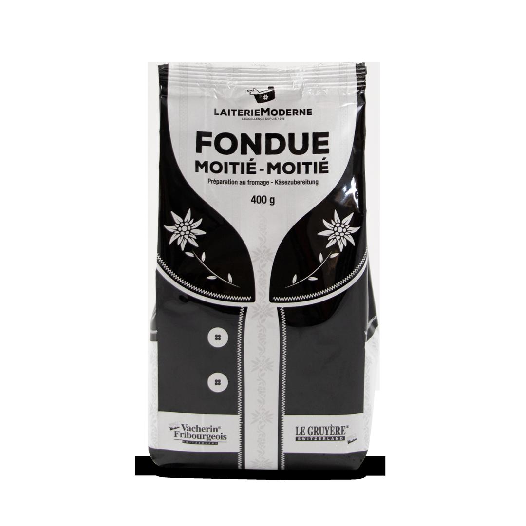 Fondue Moitié-Moitié | 400g