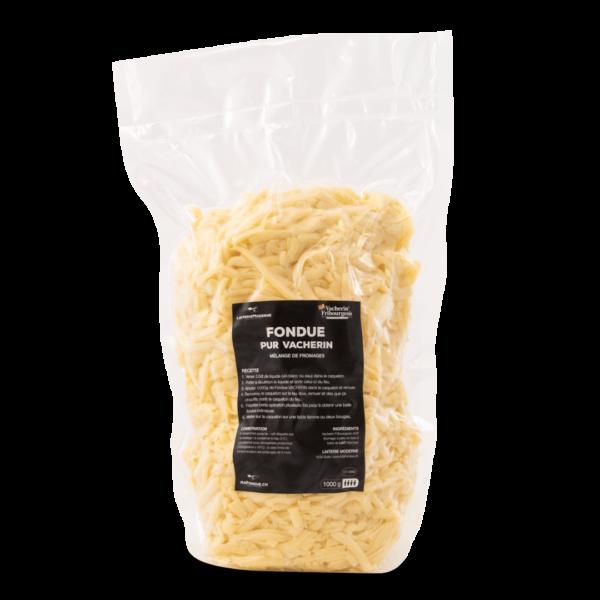 Fondue VACHERIN AOP | 1kg