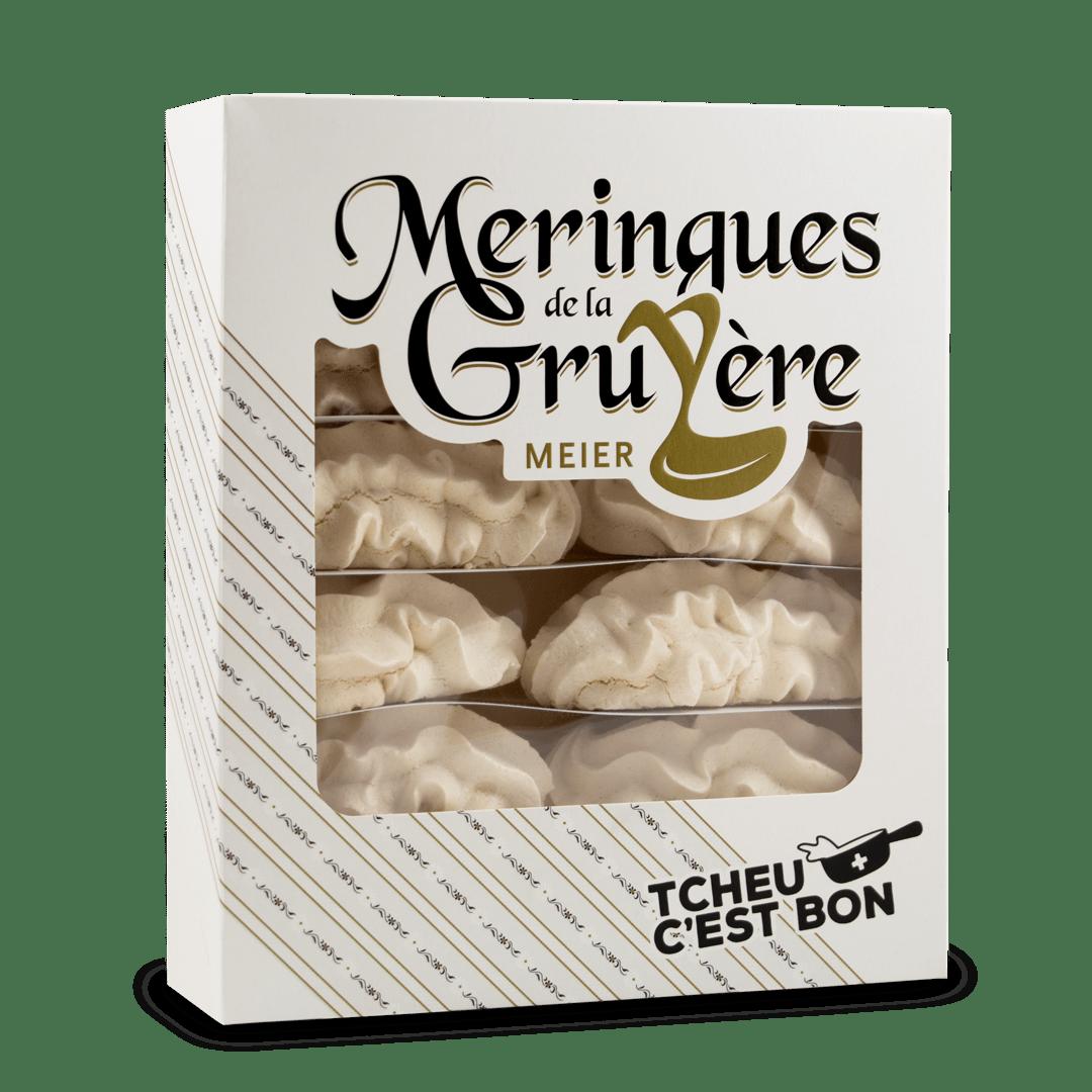 Meringhe Meier 12 pezzi