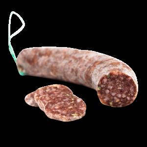 Saucisson Calvados
