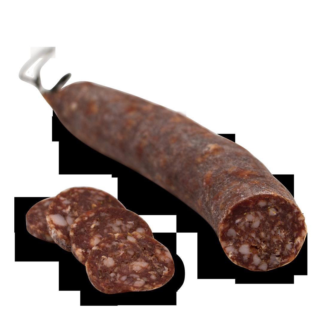 Saucisse MIEL & HERBES
