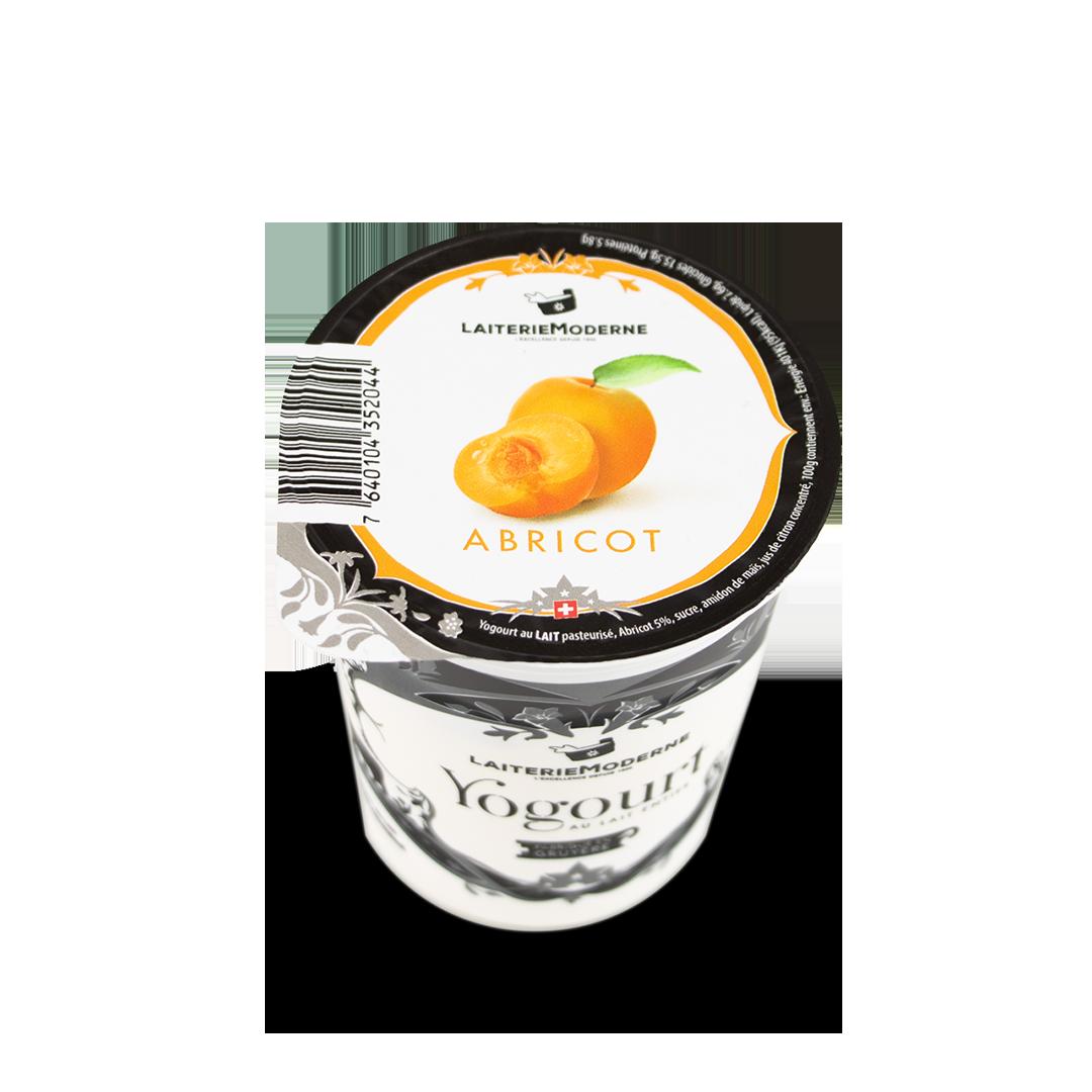 Joghurt Aprikose 180g