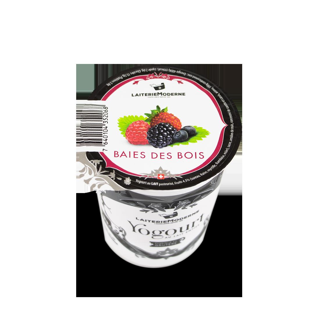 Joghurt Walbeeren 180g