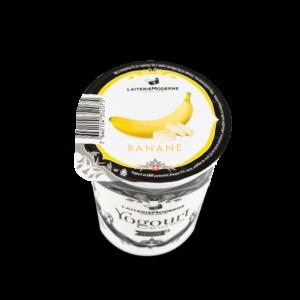 Yogourt Banane