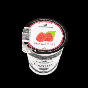 Yogourt Framboise