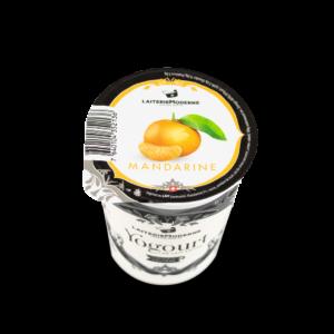 Yogourt Mandarine