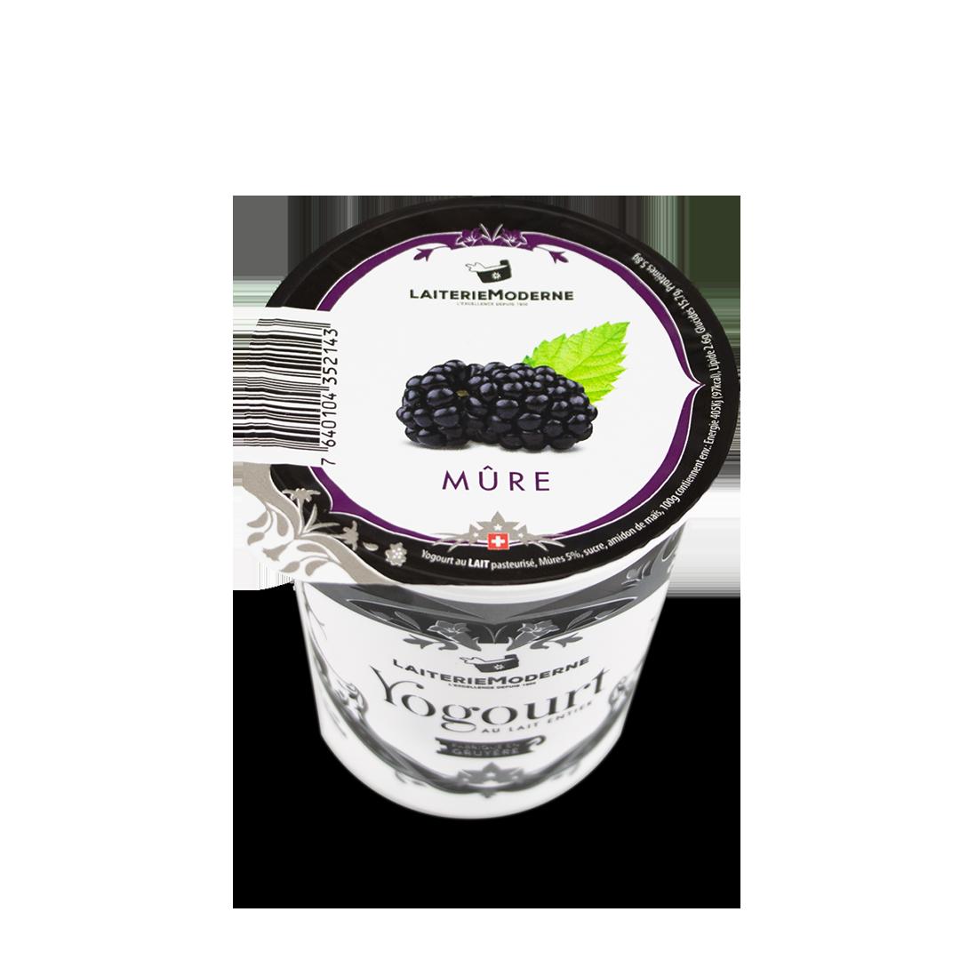 Joghurt Brombeere 180g