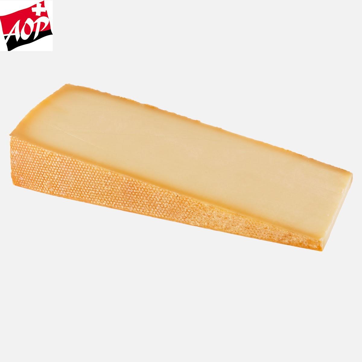 IL GRUYERE AOP dolce 300g