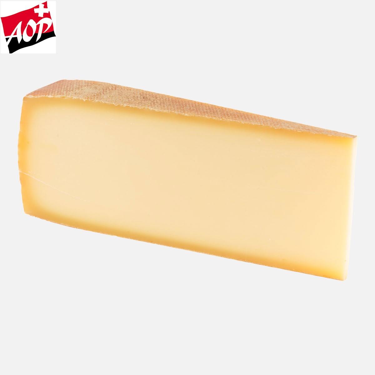 Le Gruyère AOP MI SALE 300g