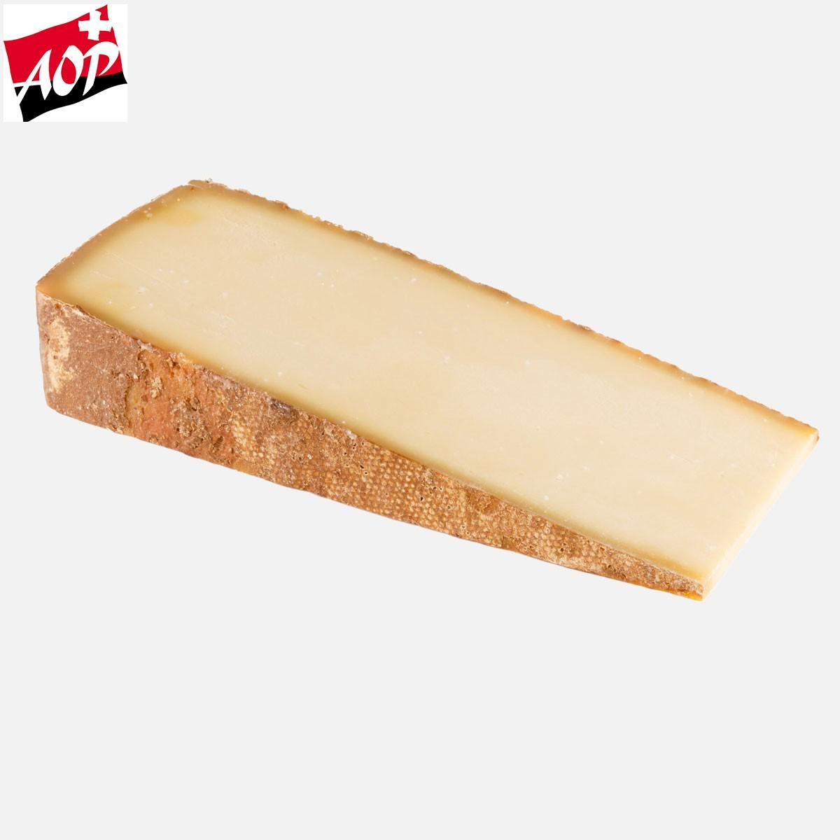 Le Gruyère AOP VIEUX 500g