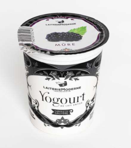 Yogourt MURES 180g