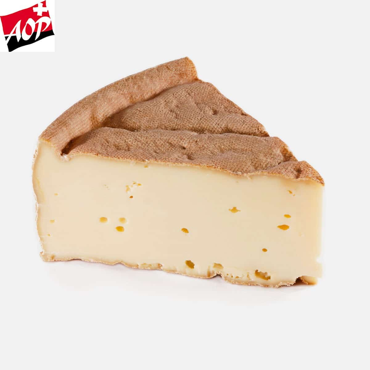 Vacherin Fribourgeois AOP CARACTERE 300g