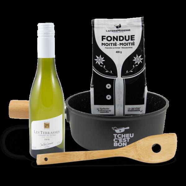 Pack Fondue