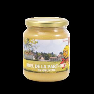 Miele chiaro di la Part-Dieu | 500g