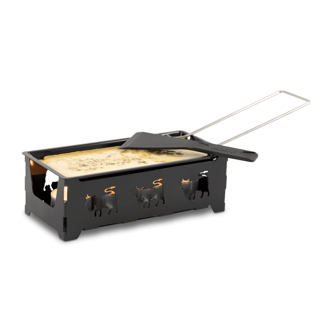 Stufa OUT-RACLETTE